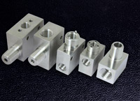 Precision CNC Milling Manufacturing Services