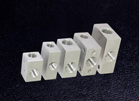 Precision CNC Milling Services of Parts